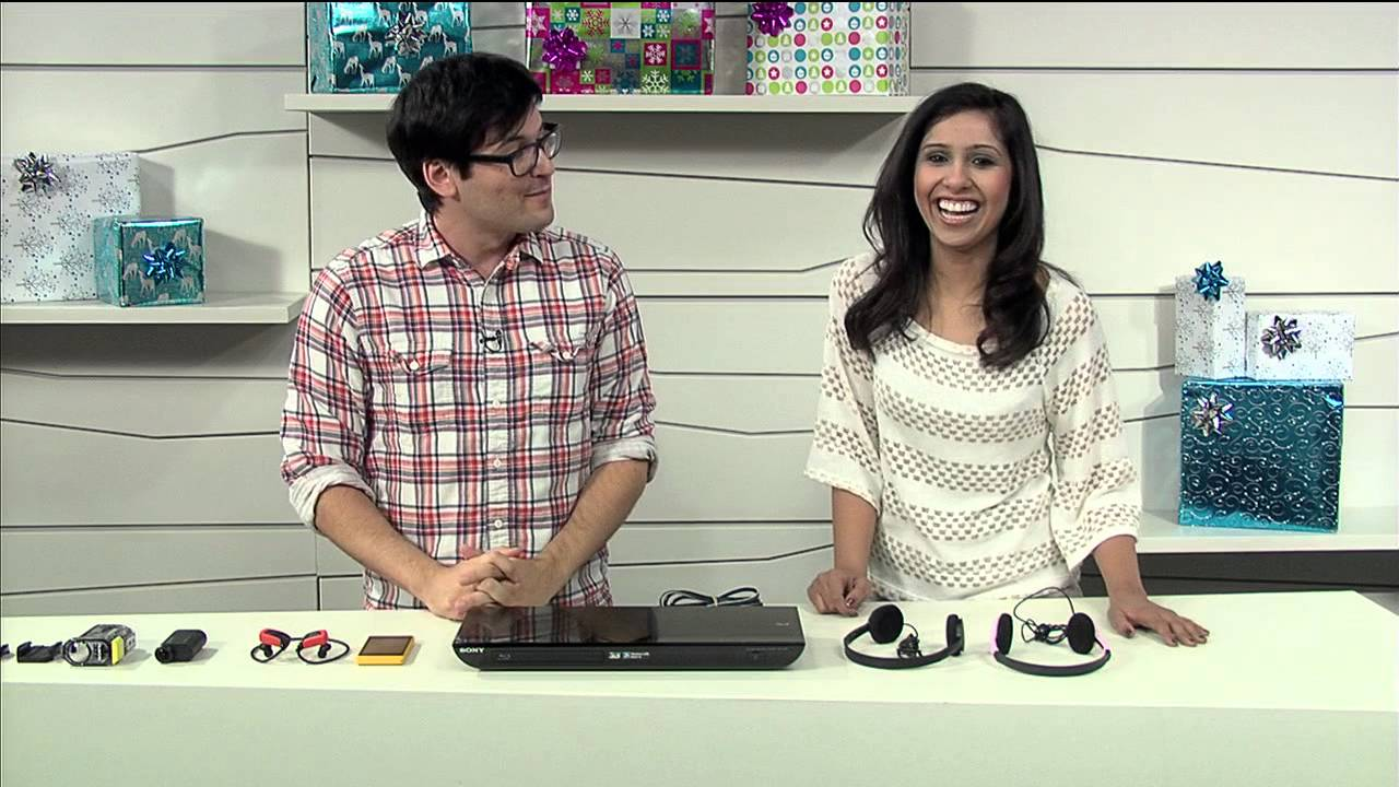 SGNL by Sony: 2012 Holiday Gadget Gift Guide