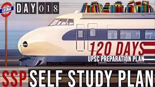 Self Study Plan (SSP) Day - 18 (Science & Technology)