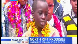 Little known schools in North Rift region produce 30 of the top 100 KCPE performers