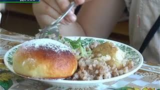 Более половины пищевых отравлений в Украине приходится на детей