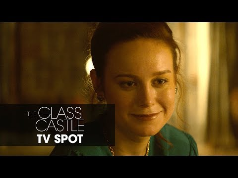 The Glass Castle (TV Spot 'Critics Rave')