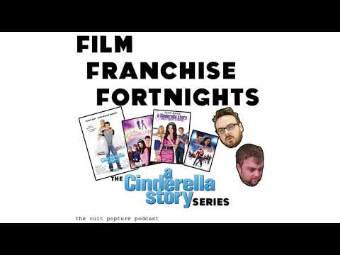 """The """"A Cinderella Story"""" Series 