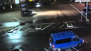 Аварии на дорогах и ДТП Compilation  # 9   Жестокие аварии 1 я часть HD