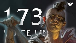 173 Voice Lines from Domri, Chaos Bringer [Ravnica Allegiance]