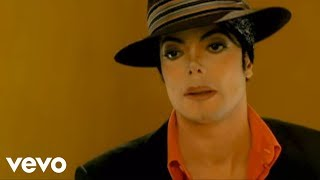 You Rock My Word - Michael Jackson (Video)