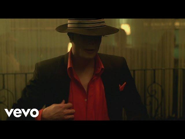 You Rock My World  - MICHAEL JACKSON
