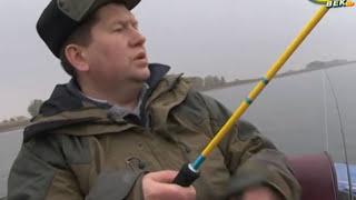 Рыбалка с андреем чернушенко