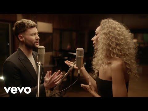 Calum Scott, Leona Lewis - You Are The Reason (Duet Version/Clip)