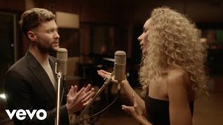 Calum Scott, Leona Lewis   You Are The Reason (Duet VersionClip)