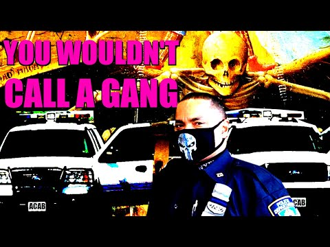 What If You Can't Call The Police? | Revolutionary Abolitionist Movement | Skylar Szabo