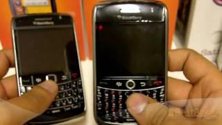 (HD) Review / Vorstellung: BlackBerry Bold 9700 1/2   BestBoyZ