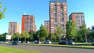 Novi Beograd – New Belgrade, Serbia