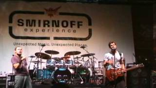 311 Live in Downtown Chicago - Oct 21, 2003 (Part 8 - Other Side Of Things)