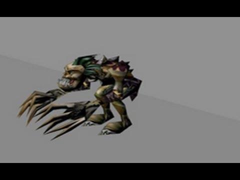 Dota от 2KXAOC для любителей League of Legends