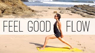 Feel Good Flow - Yoga With Adriene