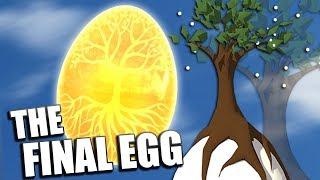 Spending 1,000,000 Golden Eggs in Egg, Inc. (Unlocking EVERYTHING)