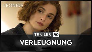 Verleugnung Film Trailer