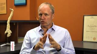 preview picture of video 'Canberra Chiropractor Dr Murray Fisher | What is Chiropractic? - Video FAQ Series'
