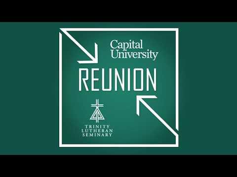Capital University and Trinity Lutheran Seminary: A Resurgence