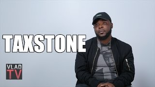 Taxstone: Charlamagne Punked Beanie Sigel After Clapping in His Face
