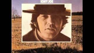 """Tony Joe White """"Widow Wimberly"""""""