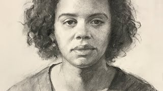 Drawing Portrait from Life the Easy Way