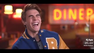 Download Youtube: Riverdale Cast Funny/Cute Moments