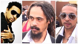 When Damian Marley Won From Field Of 5 Jamaican Acts At Grammys