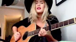 Chocolate   The 1975 (Cover By Lilly Ahlberg)