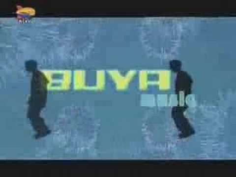Video thumbnail of Party Animals @ BUYA MUSIC (september 2004)