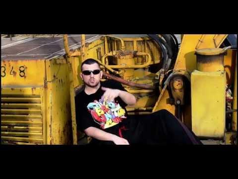 Batyi - Batyi - Pořád (prod. Creame), Oficiální videoklip