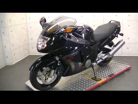 CBR1100XXスーパーブラックバード/ホンダ 1100cc 神奈川県 リバースオート相模原