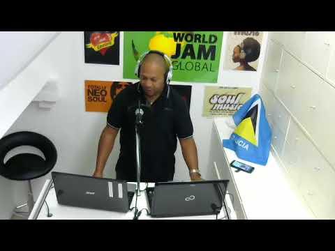 World Jam Global Live (Soca)