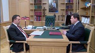 Шимская ЦРБ получит 30 млн рублей на ремонт терапевтического отделения и закупку оборудования