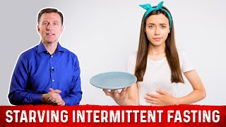 Starving & Extremely Hungry on Intermittent Fasting?