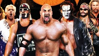 Why WCW Dying Was The Worst Thing To Ever Happen To Wrestling