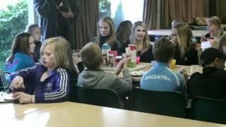 Zvv de Hoven voetbalkamp 2011