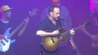 When The World Ends Dave Matthews Band Riverbend June 7, 2018