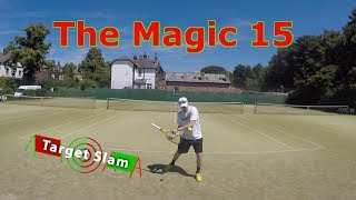 FUN TENNIS RACKET SKILLS AND TRICKS! – Can you do all of these?