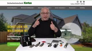 wie finde ich den richtigen elektronischen Schließzylinder für mich? ( Version 2021)
