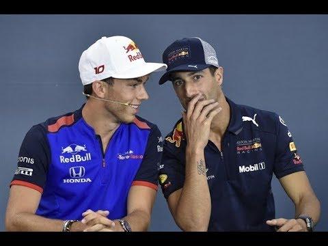 GP às 10: Procura por Alonso escancara: Red Bull duvida do próprio programa de pilotos