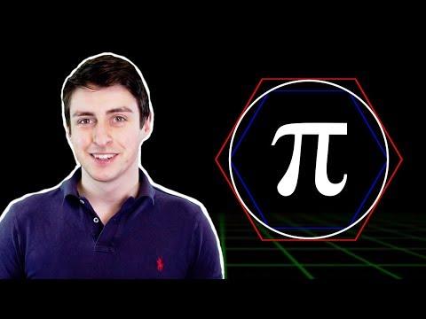 A Brief History of Pi