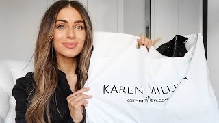 7 OUTFIT PREMIUM HIGH STREET TRY-ON HAUL | Lydia Elise Millen