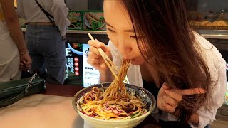Chinese Street Food Tour in Beijing