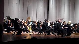 """Overture"" Cole Porter"