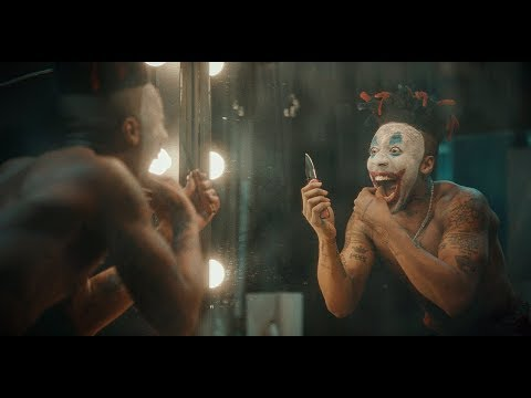 Dax – JOKER (Official Music Video)