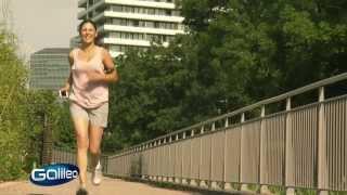 Fitness-Apps   Galileo