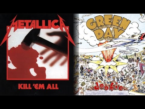 Top 10 Albums That Popularized a Genre