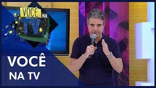 Você Na TV (26/11/18) | Completo