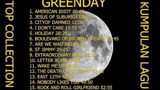Kumpulan Lagu Terbaik/ Top Collection Of Greenday